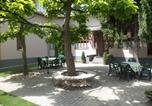 Hôtel Kalocsa - Knáb Panzió-3