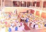 Hôtel Gisenyi - Cap Kivu-1