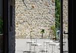 Location vacances Rosières - House Joyeuse - 6 pers, 130 m2, 4/3-2