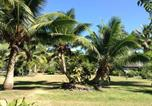 Location vacances Arue - Punatea Village-3