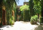 Hôtel Vestric-et-Candiac - La Passiflore-2