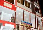 Hôtel Pachmarhi - Hotel Rockview-3