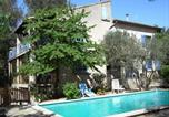 Location vacances Bouillargues - Villa des Pyrénées-2