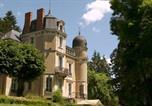 Location vacances Molinot - Le Château De Frétoy-2