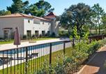 Location vacances La Redorte - Apartment la Redorte.3-4