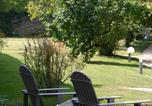 Location vacances Cour-Cheverny - Maison de vacances Les Charlotieres-4