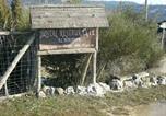 Location vacances Buenache de la Sierra - Cabañas Rurales Las Mendrosas-2