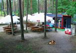 Camping Olsztyn - Pole Namiotowe Gleboczek-3