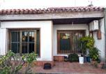 Location vacances Montevideo - Dimitri-1