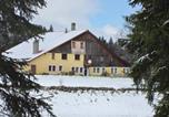 Location vacances Station de ski des Fourgs - La Dernier-2