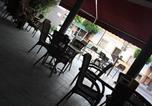 Location vacances Guillena - Hostal Bar Frances-3