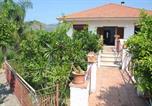 Location vacances Graniti - Gole dell'Alcantara Villa Lucia Ii-3