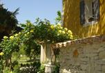 Hôtel Saint-Hippolyte-le-Graveyron - La Villa Noria-2