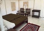 Camping Pushkar - Pushkar Pride Camp & Resort-1