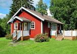 Location vacances Borås - Holiday home Romsås Hökerum-2