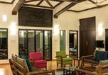 Villages vacances Pune - Golden Fields Resort-4