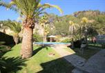 Location vacances Cervo - Casa Capo Mimosa-3