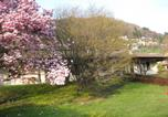 Hôtel Armeno - Rusall's Cottage-3