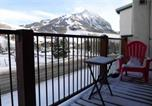 Location vacances Crested Butte - Lovely 2 Bedroom - Ts233-2