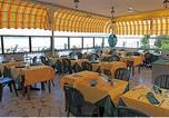 Hôtel Leggiuno - Albergo Ristorante La Terrazza-3