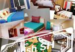 Location vacances Malang - Airish By Suhat Apartment-1