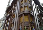 Hôtel Porto Alegre - Hotel Lancaster-4