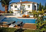Location vacances Nerja - Sandra 01-2-1