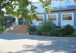 Hôtel Bord de mer de Frontignan La Peyrade - Hôtellerie De Balajan-3