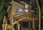 Location vacances Livingston - Ize Blue Creek Rainforest Lodge-3