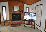 Location vacances Ruidoso Downs - Three-Bedroom English Resort-4