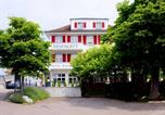 Hôtel Dornach - Hotel Hofmatt-3
