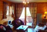 Location vacances Les Allues - Apartment Chalet Burgin-2
