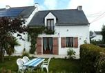 Location vacances La Chapelle-des-Marais - Rental Gite Pendille-2