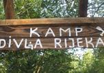 Villages vacances Sarajevo - Camp Divlja Rijeka-3
