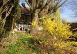 Location vacances Aincourt - Gite Le Petit Nenuphar-4