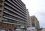 Location vacances Blankenberge - Apartment Nord vrie 6c-1