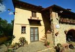 Location vacances Rignano sull'Arno - Apartment Luna 1-2