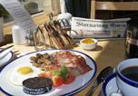 Hôtel Stornoway - Jannel Bed & Breakfast-2