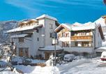 Location vacances Tösens - Alpina Apartments-2