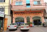 Location vacances Phnom Penh - Relax Guesthouse-4