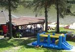 Villages vacances Vrchlabí - Camp Dolce-4