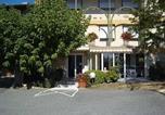 Hôtel Villefranche-du-Queyran - Hotel des Fleurs-1