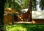 Camping  Acceptant les animaux Guidel - Camping de Pont Calleck-4