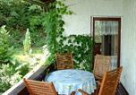 Location vacances Langdorf - Haus Margarete & Landhaus Karin-2