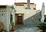 Location vacances Chersonisos - Villa Thymarmi-2