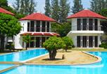 Villages vacances Nong Phlap - Mango Spa Country Club-1