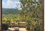 Location vacances Castel Madama - Villa dei Monti Lucretili-3