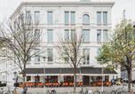 Hôtel Beveren - Hotel Pilar-2
