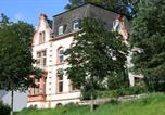 Location vacances Welschbillig - Villa 1900-1