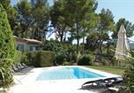 Location vacances La Cadière-d'Azur - Holiday home Saint Cyr sur Mer Cd-1439-4